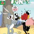 Looney Tunes #254 from DC starts off with a fun cover by artist David Alvarez. It's all about Bugs Bunny and Daffy Duck mixing it up in the woods. Bugs […]