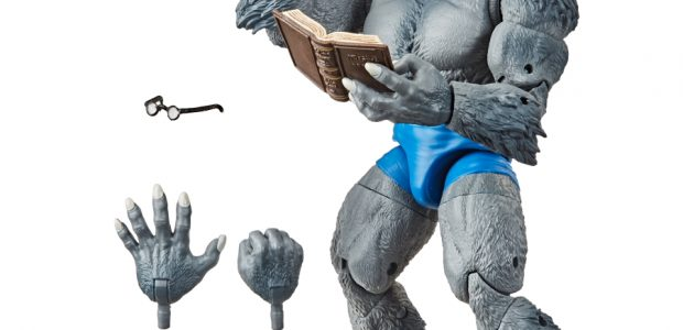A new Marvel Legends Series figure – the MARVEL LEGENDS SERIES VINTAGE 6-INCH MARVEL'S BEAST Figure – is now available for pre-order at Entertainment Earth, Best Buy and Books A Million. […]