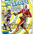 A great deal of interest is being shown toward Adam Strange this month, and the timing is right: Why not release a Silver Age reprint? Something old to set the […]