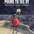 Plough Publishing Press to Release POEMS TO SEE BY: A COMIC ARTIST INTERPRETS GREAT POETRY Timed to National Poetry Month