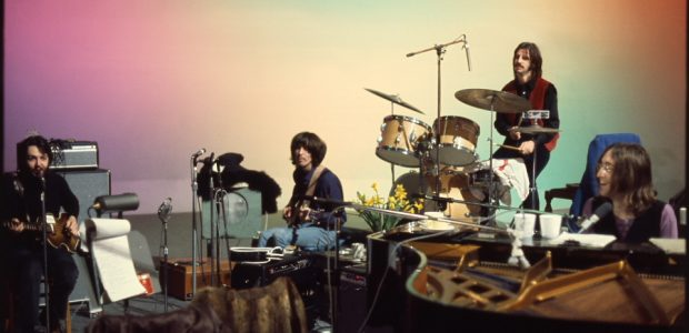 "New film features extensive, never-before-seen footage of the legendary band's ""Let It Be"" recording sessions along with the entire iconic rooftop concert, fully restored The Walt Disney Studios has acquired […]"
