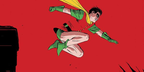 Well, time marches on, and this March, DC has a gift for us: Robin 80th Anniversary 100 Page Super Spectacular #1. Inside this 100 pager, there are several stories, each […]