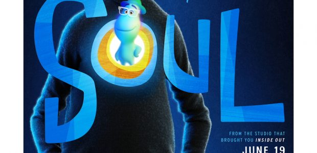 """Check out the new trailer from Disney and Pixar's all-new original feature film """"Soul,"""" which opens in U.S. theaters on June 19, 2020. Joe Gardner is a middle-school band teacher […]"""