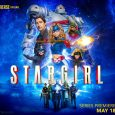 Debuting First on DC UNIVERSE on May 18, DC'S STARGIRL Features Brec Bassinger, Luke Wilson, Amy Smart, Yvette Monreal, and More