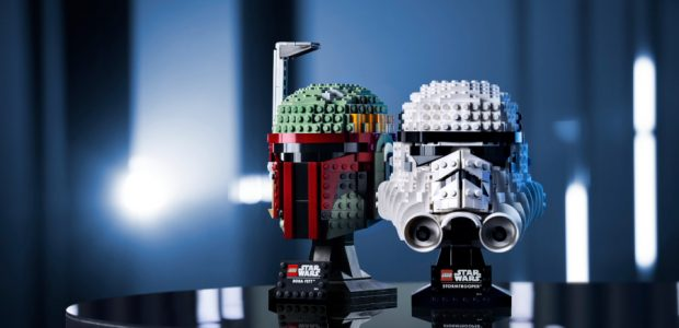 New LEGO® Star Wars™ Helmet Building Sets challenge builders to display their dark side Today, in a galaxy very close to home, the LEGO Group unveiled a new addition to […]