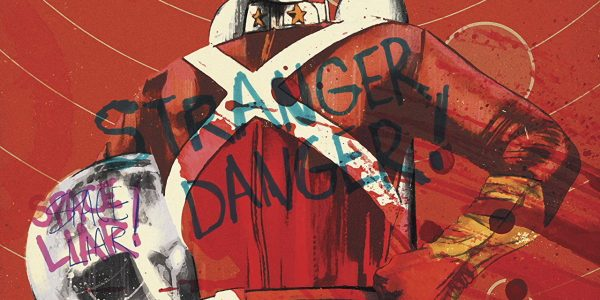 And so, we have the highly anticipated release of Tom King and Mitch Gerads' take on classic DC Scifi hero, Adam Strange. Strange Adventures #1, in a miniseries of 12 […]