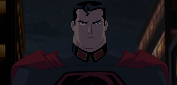 """St. Patrick's Day is turning Red … Superman: Red Son, that is. Produced by Warner Bros. Animation, DC and Warner Bros. Home Entertainment, """"Superman: Red Son,"""" the next entry […]"""