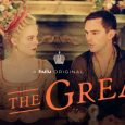Check out the official teaser for Hulu Original comedy seriesThe Greatfrom Oscar-nominated writer Tony McNamara.All 10 episodes ofThe Greatwill premiere May 15, only on Hulu.
