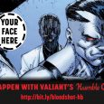 Valiant Announces New Top Contributor Prize for BLOODSHOT 2020 Humble Bundle