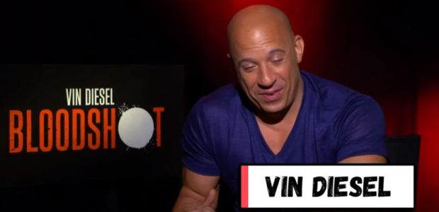 """Video Interview: Vin Diesel, Sam Heughan, and Lamorne Morris Talk Bloodshot & Valiant Entertainment """"The most loyal fans are Bloodshot fans. We just hope to make everyone proud,"""" statedVIN DIESEL. […]"""