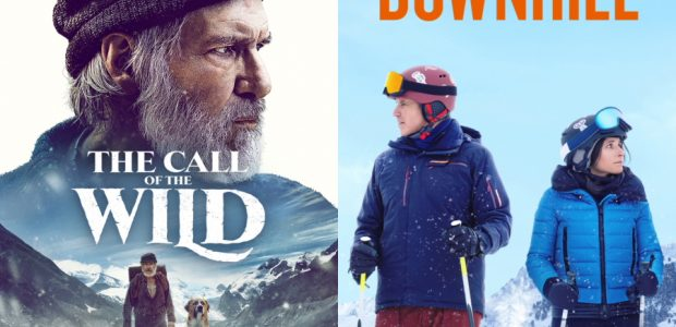 "Films available for digital purchase this Friday, March 27 The Walt Disney Studios announced today that 20th Century Studios' ""The Call Of The Wild"" and Searchlight Pictures' ""Downhill"" will be […]"