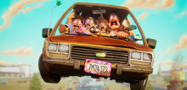 Sony Pictures has released the first trailer for CONNECTED CONNECTED September 18, 2020  Sony Pictures Animation's Connected is an original animated comedy from director Mike Rianda (Gravity Falls) and […]