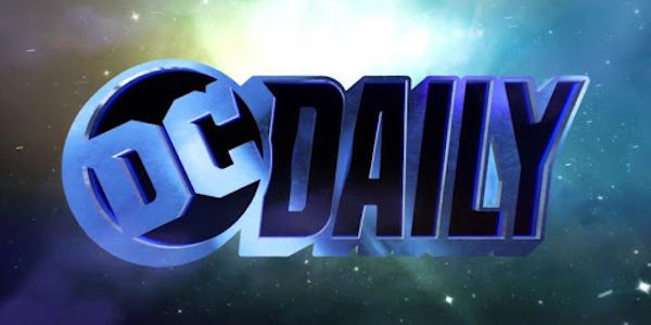 "Today's episode of ""DC Daily"" on DC UNIVERSE features actor Jason Isaacs, the star of DC animated film Superman: Red Son. In this clip, Isaacs discusses with DC Daily host Hector Navarro […]"