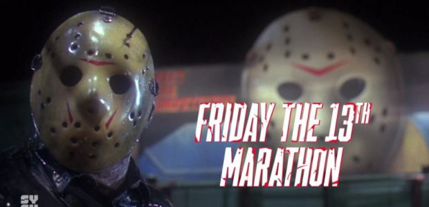 Timed to the Franchise's 40thAnniversary, March 13 Marathon to Feature Original Custom Content and On-Air Wraps from SYFY WIRE Personalities On Friday, March 13, SYFY will feature a day dedicated […]