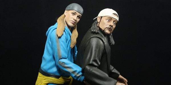 Diamond Select Toys continues to feed my Jay & Silent Bob obsession. Ever since Clerks came out in 1994, I have been a huge fan of Kevin Smith and especially […]