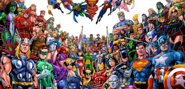 Some thoughts on possible DC Comics/Marvel Comics crossovers. Unless you've been living under a rock, comic sales have stopped due to the coronavirus. This is something that is seriously hurting […]