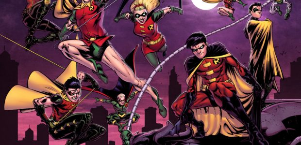 Holy ageless character! In terms of an iconic comic book character, Robin is up there with Batman, Superman, and Wonder Woman. Most of the people I know their first exposure […]