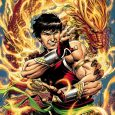 WRITER GENE LUEN YANG AND ARTISTS DIKE RUAN AND PHILIP TAN LAUNCH THE NEXT CHAPTER FOR MARVEL'S GREATEST FIGHTER!