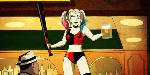 """""""God bless the United States of America, and god help Gotham City."""" Harley Quinn, the character brought to life by Bruce Timm and Paul Dini for their excellent Batman: The […]"""