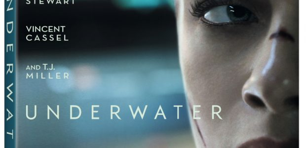 Featuring All-New Alternate Ending and an Hour+ of Bonus Content UNDERWATER Kristen Stewart gives a powerful performance in this action-packed sci-fi thriller. The crew of the Kepler undersea mining rig […]