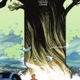 White Ash #1, from Scout Comics, brings us to a mining town where the drama is not all under ground!