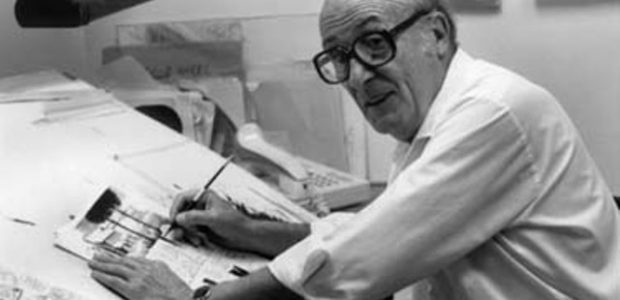 Learn a little about one of the most influential creators of comics books, Will Eisner! On Thursday, March 5, I had the chance to get a presentation on an overview […]