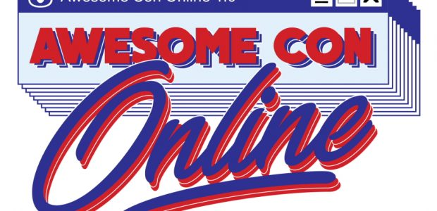 LeftField Media announced today the full schedule for Awesome Con Online – a first of its kind virtual gathering of fans of all ages, artists and special guests, taking place […]