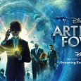 "Disney's new live-action film ""Artemis Fowl"" will stream exclusively on Disney + beginning Friday, June 12."