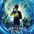 "The Walt Disney Studios announced today that it will debut its new live-action feature film ""Artemis Fowl"" exclusively on Disney+. The release date will be announced soon."