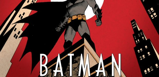 Where is Superman and why can't Batman get in touch with him?! From the visionary team behind Batman: The Animated Series come all-new stories set in this seminal animated world! The second […]