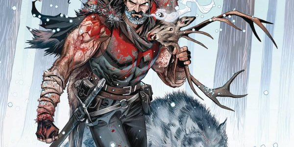 BOOM! Studios bring you a graphic novel that focuses on the birth of a god, an alternative Christmas story in Klaus: How Santa Claus Began on its first volume. This […]