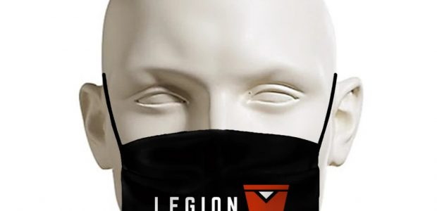 You can practice safe physical distancing, rock a cool protective face mask and help support hard workers in the entertainment industry economicallyaffected by COVID-19. Here's how! Fan-owned entertainment company Legion […]