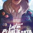 ComiXology Originals Announces LOST ON PLANET EARTH by Eisner and GLAAD Award Nominees Magdalene Visaggio and Artist Claudia Aguirre