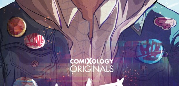 ComiXology Originals Announces LOST ON PLANET EARTH by Eisner and GLAAD Award Nominees Magdalene Visaggio and Artist Claudia Aguirre Eisner and GLAAD Award nominees Magdalene Visaggio and artist Claudia Aguirre […]