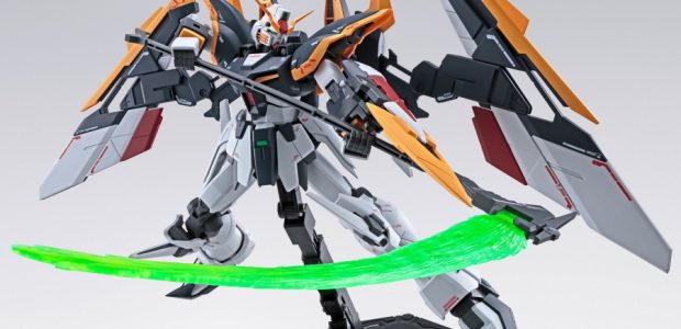 Over 20 Exclusive Gunpla and Dragon Ball Figures on Sale Now at PREMIUM BANDAI USA Premium Bandai USA will begin offering highly sought-after and exclusive collectibles from renowned Bandai toy […]