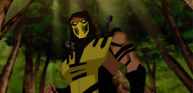 WARNER BROS. HOME ENTERTAINMENT ANNOUNCES MORTAL KOMBAT LEGENDS: SCORPION'S REVENGE VIEWING PARTY & VIRTUAL PANEL TUESDAY, APRIL 14 FANS ENCOURAGED TO PURCHASE FILM ON DIGITAL AND WATCH WITH 'SCORPION' VOICE […]