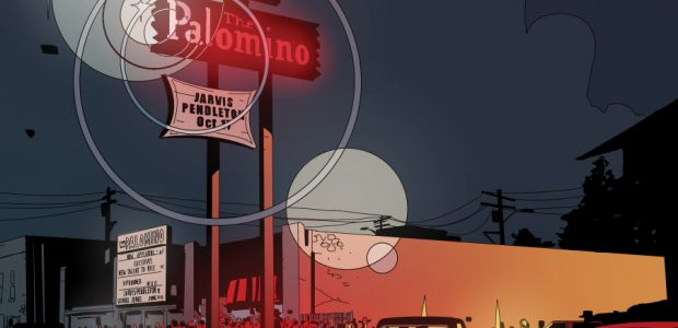 An All New, Neo Noir Graphic Novel Series, Set In The Lost Culture of Los Angeles' Country Music Clubs The year is 1981. The American Century is running on fumes, […]