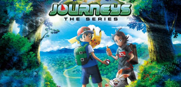 Newest Season of Pokémon Animated Series to Debut June 12, 2020, Exclusively on Netflix International Trailer, Season Details Unveiled Today Today,The Pokémon Company Internationaland Netflix announced that upcoming seasons of […]