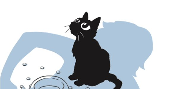 If you are in 'pause' mode during this pandemic, no cause to be alarmed, you can find at least one purrfectly good book to curl up with: Rascal from IDW […]