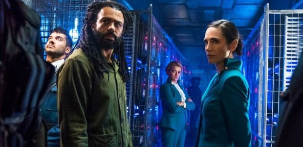Move Continues WarnerMedia's Efforts to Meet Increased Viewer Demand TNT announced today that, in an effort to give viewers more compelling original content at a faster pace, the network is […]