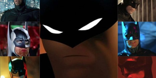 Enough with the black eye-liner! I'm a fan of Batman and I love the fact that Batman has made onto the big screen but I feel Warner Brothers never really […]