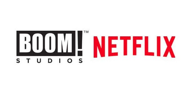 Deal Gives Netflix Access to the Largest Library of Controlled Comic Book IP Outside of Marvel and DC BOOM! Studios, the publisher behind best-selling Eisner Award-winning and fan-beloved comic book […]