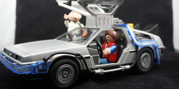 Great Scott! Playmobil has given us an amazing collection of toys based on Back To The Future! To many of us who grew up in the 80s, Back To The […]