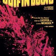 Image Comics releases a graphic novel that focuses on the world of the dead and supernatural that can become very deadly in Coffin Bound on its first volume.