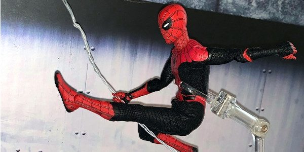 """Nick Fury: """"You got gifts, Parker. But we have a job to do. Are you going to step up or not?"""" Peter Parker (Spider-Man) continues his storyline in Far From […]"""