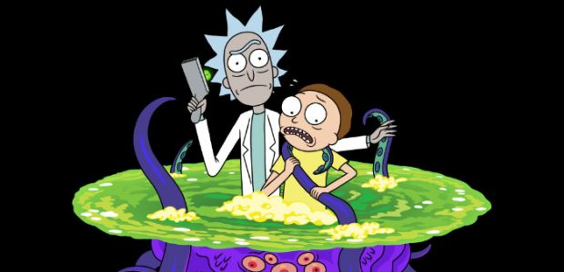 Those Who Know – Are Watching Adult Swim RIGHT NOW Net Drops All-New Rick and Morty Trailer and Premiere Date for April Fools' Day Surprise Hosted by Post Malone Fans […]