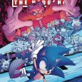 IDW Publishing Promises a Thrilling Summer of Sonic, Plus a Brand New Miniseries, Sonic: Bad Guys by Ian Flynn and Jack Lawrence