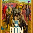 DC UNIVERSE today revealed the exclusive key art for season two of Doom Patrol. The exclusive artwork places the motley team of Super Heroes on a yellow brick road with […]