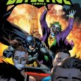 """Detective Comics Volume 3, """"Greetings From Gotham"""" collects six Detective Comics issues, #1006 to #1011."""