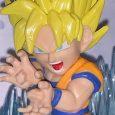"""""""The ocean is so salty because everyone pees in it."""" – Goku"""